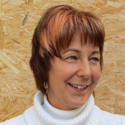 Firma Posch Mitarbeiter Anita Schretzmayer